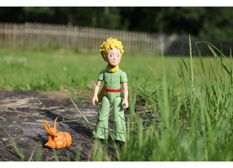 Figurine articulée Le Petit Prince - Boss Fight Studio